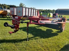 Windrower-Pull Type For Sale 2016 New Holland H7330