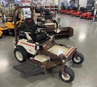 "2021 Grasshopper Midmount™ 100V Series 48"" 124V Thumbnail 1"