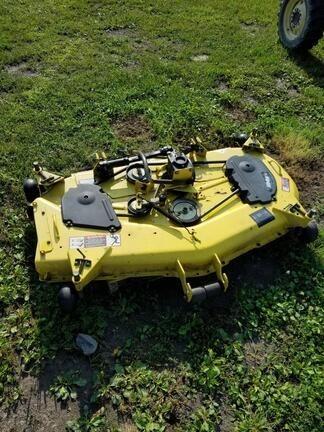 2004 John Deere 54 C Mower Deck For Sale