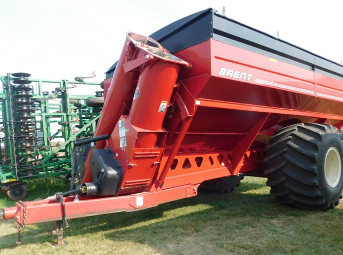 Brent 1194 Grain Cart For Sale