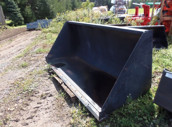 Other Bucket Front End Loader Attachment For Sale