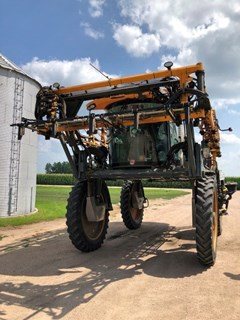 Sprayer-Self Propelled For Sale 2015 Hagie STS12