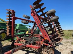 Disk Harrow For Sale Case IH 3900DH
