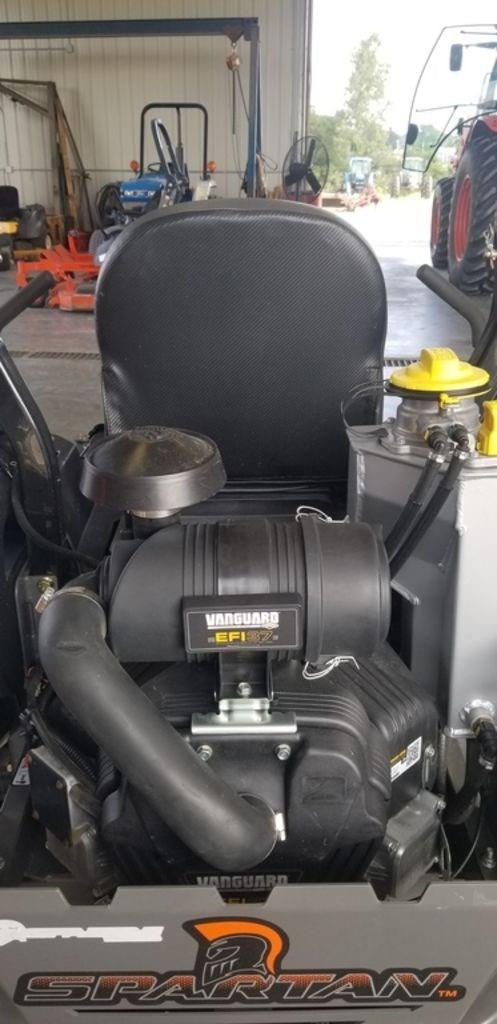 "2019 Other RT HD Vanguard 37HP 61"" Image 2"