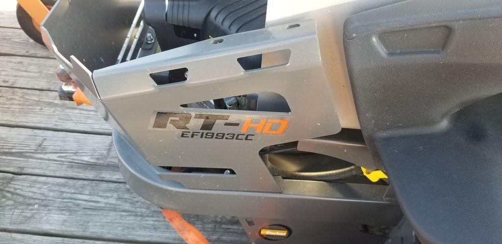 "2019 Other RT HD Vanguard 37HP 61"" Image 4"