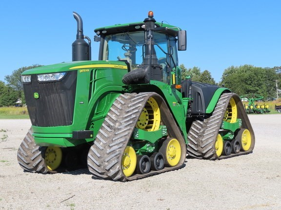 2020 John Deere 9570RX Tractor - Track For Sale