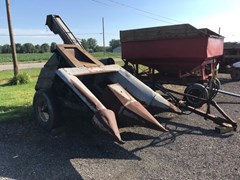 Specialty Harvesters For Sale New Idea 325/327