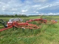 Hay Rake For Sale 2014 Kuhn GA7822