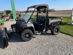 Utility Vehicle For Sale 2016 John Deere XUV825I
