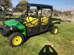 Utility Vehicle For Sale 2021 John Deere XUV825M S4