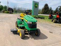 Lawn Mower For Sale 2017 John Deere X570 , 24 HP