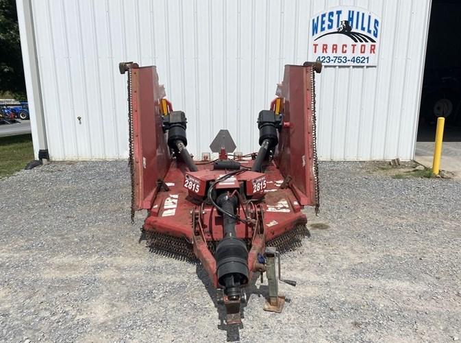 2014 Bush Hog 2815 Cutter For Sale