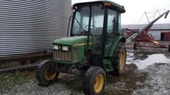 Tractor - Utility For Sale 2002 John Deere 5220 , 50 HP