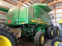 Combine For Sale 2009 John Deere 9670 STS