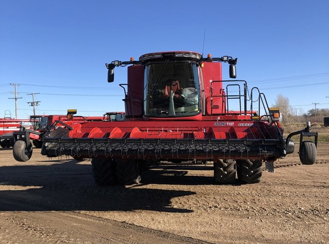 2021 Case IH 9250 Combine For Sale