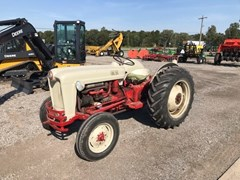 Tractor - Utility For Sale 1953 New Holland Golden Jubliee , 30 HP