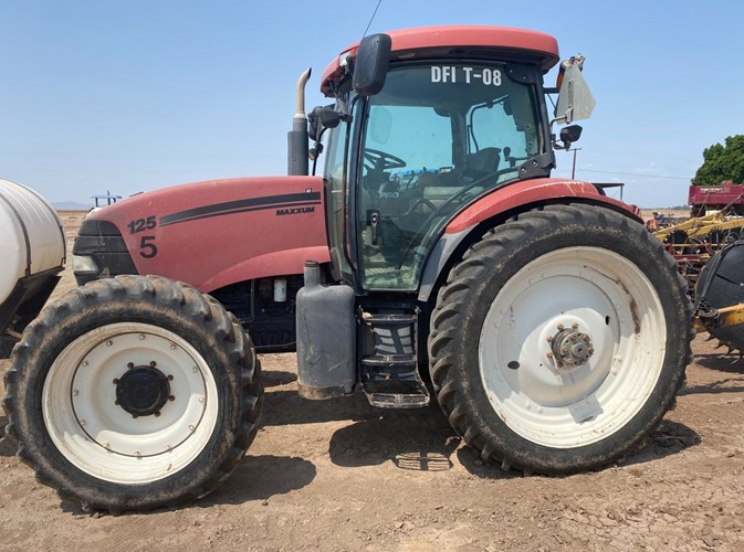 Case MAX125 Tractor For Sale