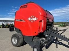 Baler-Round For Sale 2018 Kuhn VB3190
