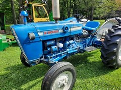 Tractor - Utility For Sale 1975 Ford 3000 , 37 HP
