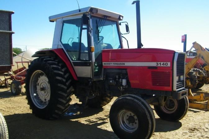 Massey Ferguson 3140 Tractor For Sale