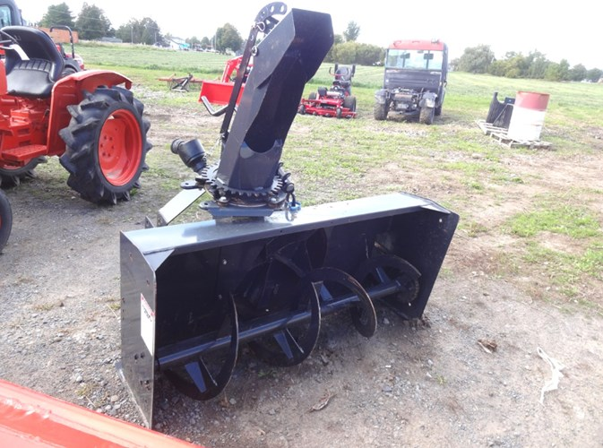 2019 Meteor SB54 Snow Blower For Sale