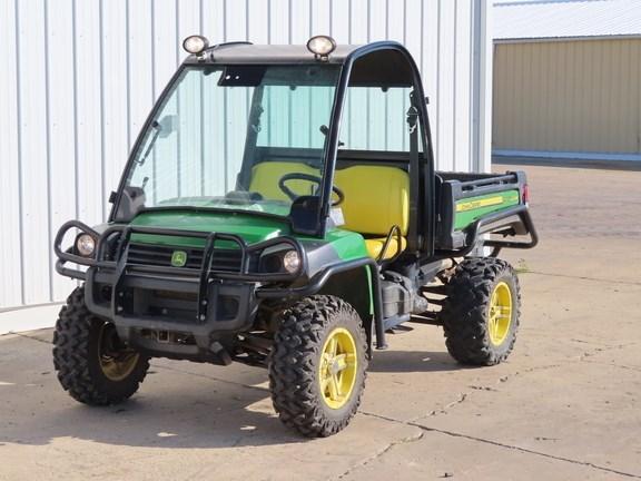 2014 John Deere XUV 825I Utility Vehicle For Sale