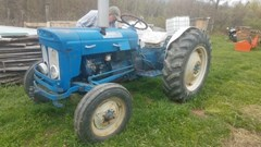 Tractor - Utility For Sale 1969 Ford 2000 , 36 HP