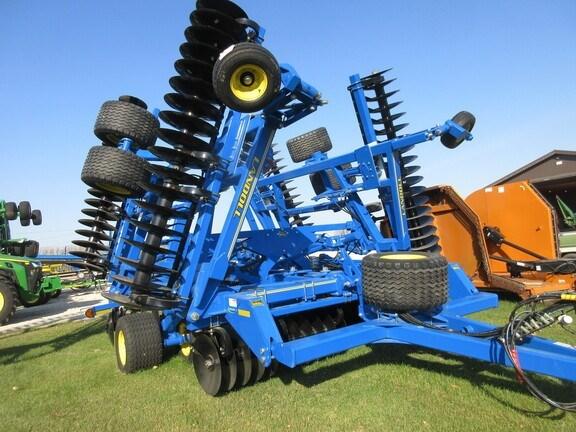 2021 Landoll 7530-35 Vertical Tillage For Sale