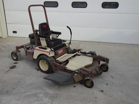 2019 Grasshopper 526V Zero Turn Mower For Sale