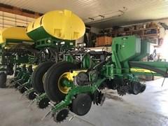 Planter For Sale 2017 John Deere 1775NT