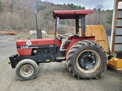 Tractor - Utility For Sale 1988 Case IH 685 , 73 HP