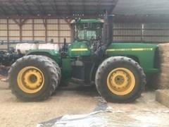 Tractor - 4WD For Sale 2000 John Deere 9400 , 425 HP