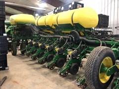 Planter For Sale 2014 John Deere 1770NT