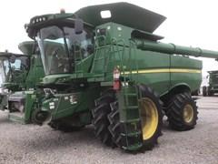 Combine For Sale 2020 John Deere S780