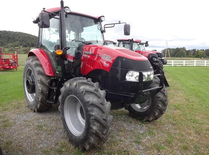 Case IH Farmall 105A Tractor - Utility For Sale