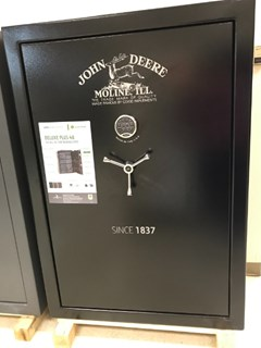 Gun Safe For Sale 2021 Liberty Deluxe Plus 48