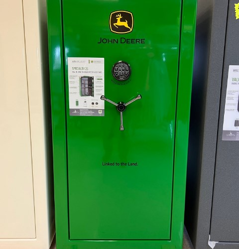 2021 Liberty Specialty 25 Gun Safe For Sale