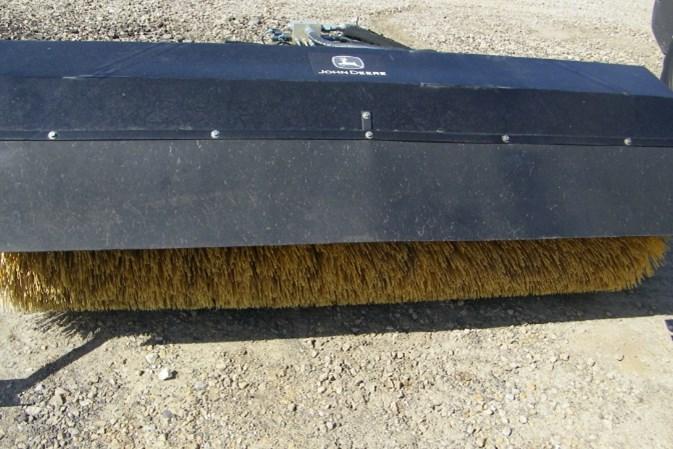 John Deere BR84 Skid Steer Attachment For Sale