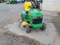 Lawn Mower For Sale 1996 John Deere 345 , 18 HP