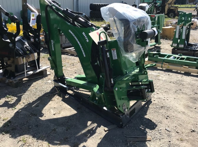 2021 Woods BH75-1 3 Point Backhoe Attachment For Sale