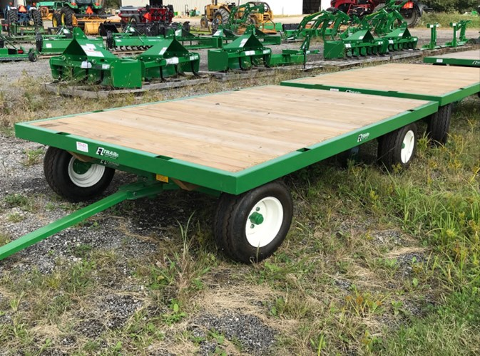 2021 E-Z Trail 260 JR GEAR Wagon For Sale
