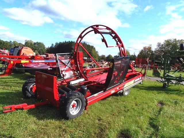 2018 Anderson NWS660 Bale Wrapper For Sale