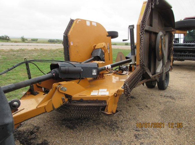 2009 Woods BW18000 Batwing Mower For Sale