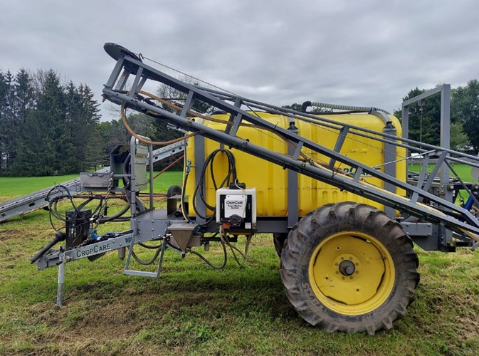 2014 CropCare TR760 Sprayer-Pull Type For Sale