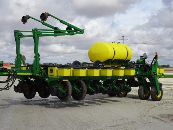 2012 John Deere 1770NT Planter For Sale