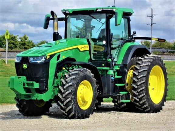 2020 John Deere 8R 280 Tractor - Row Crop For Sale