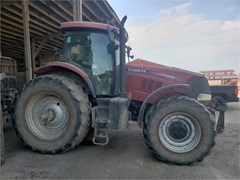 Tractor For Sale 2012 Case IH PUMA 230 CVT , 230 HP