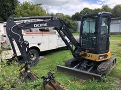 Excavator-Mini For Sale 2019 John Deere 35G