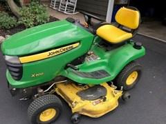 Lawn Mower For Sale 2011 John Deere X300 , 17 HP