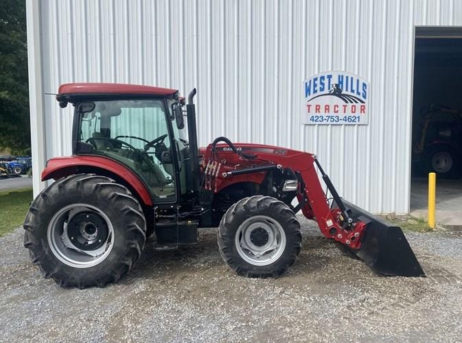 2020 Case IH Farmall 95A Tractor For Sale